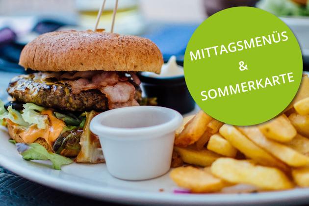 Bild für Kategorie Restaurant / Sportbar